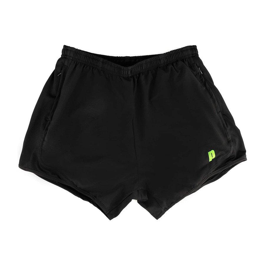 Prince Women's Tennis Short (black)