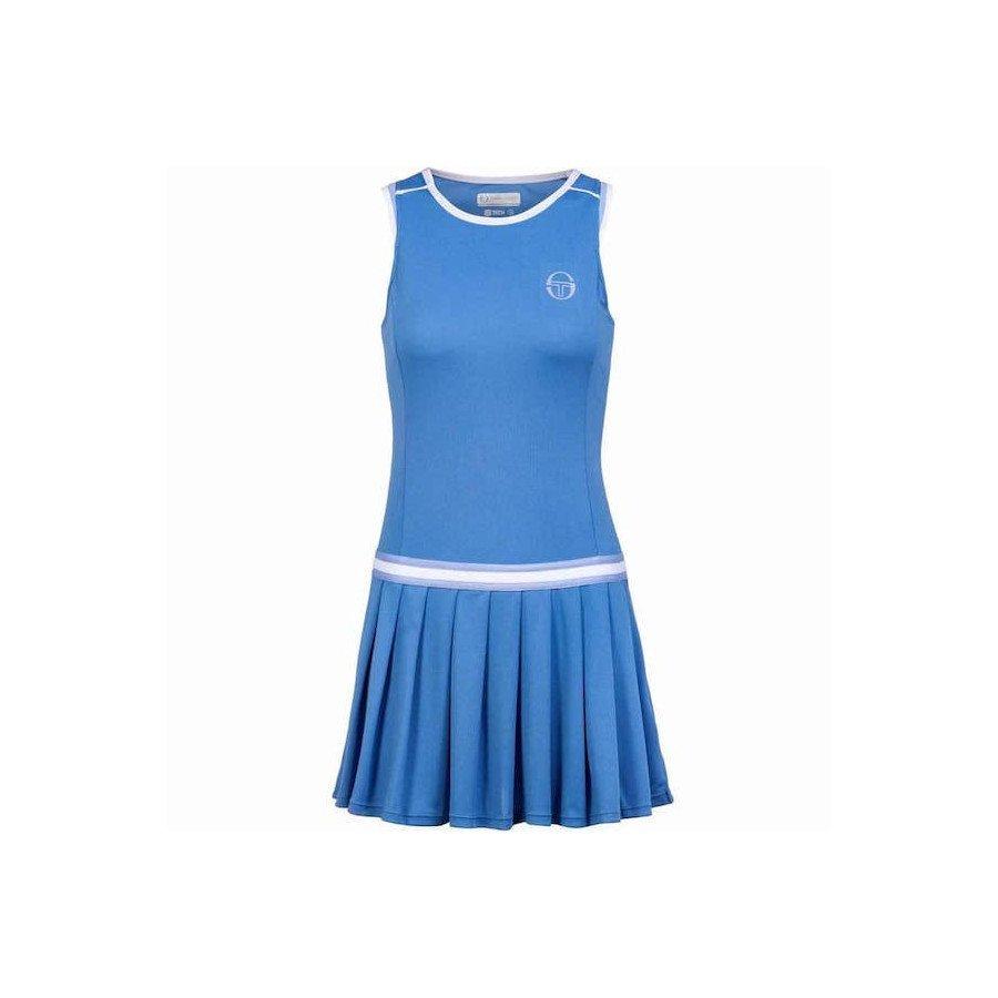 Sergio Tacchini Pliage Women Tennis Dress