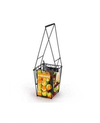 ll Hopper – Head Ball Basket with Separator_1