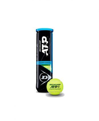 Tennis Balls – Dunlop ATP Championship (3-4 balls)