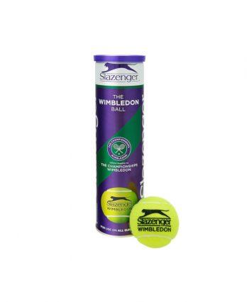 Tennis Balls – Slazenger Wimbledon (4 balls)