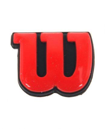 Tennis Dampener – Wilson Pro Feel (red)