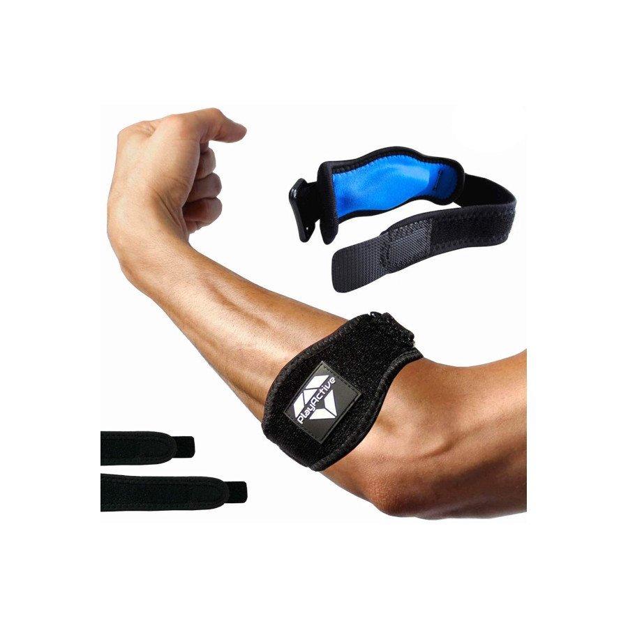Tennis Elbow Support – PlayActive Tennis Elbow Brace