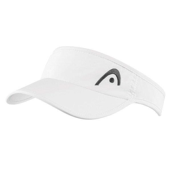 Tennis Hat – Head Pro Player Women's Tennis Visor