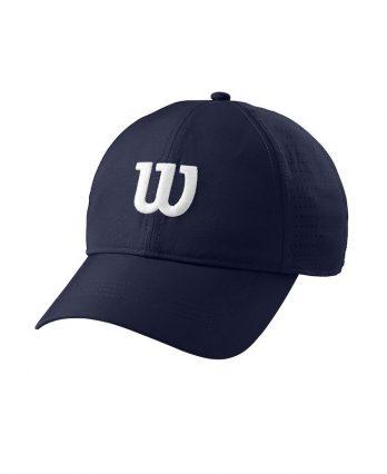 Tennis Hat – Wilson Tennis Cap (Ultralight)