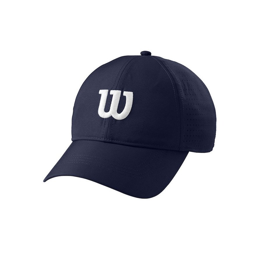 Tennis Hat – Wilson Tennis Cap (Ultralight)