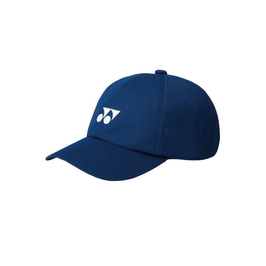 Tennis Hat – Yonex Tennis Cap (indigo blue)