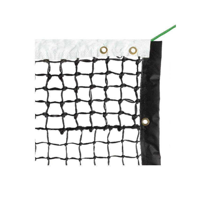 Tennis Net – Aoneky 42' Outdoor Replacement Professional Tennis Court Net