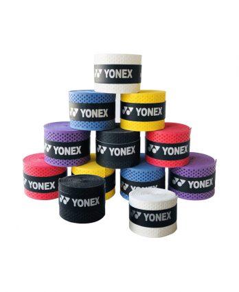 Tennis Overgrips – Yonex (12-pack)