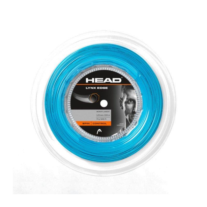 Tennis Strings – Head LYNX EDGE REEL 200M