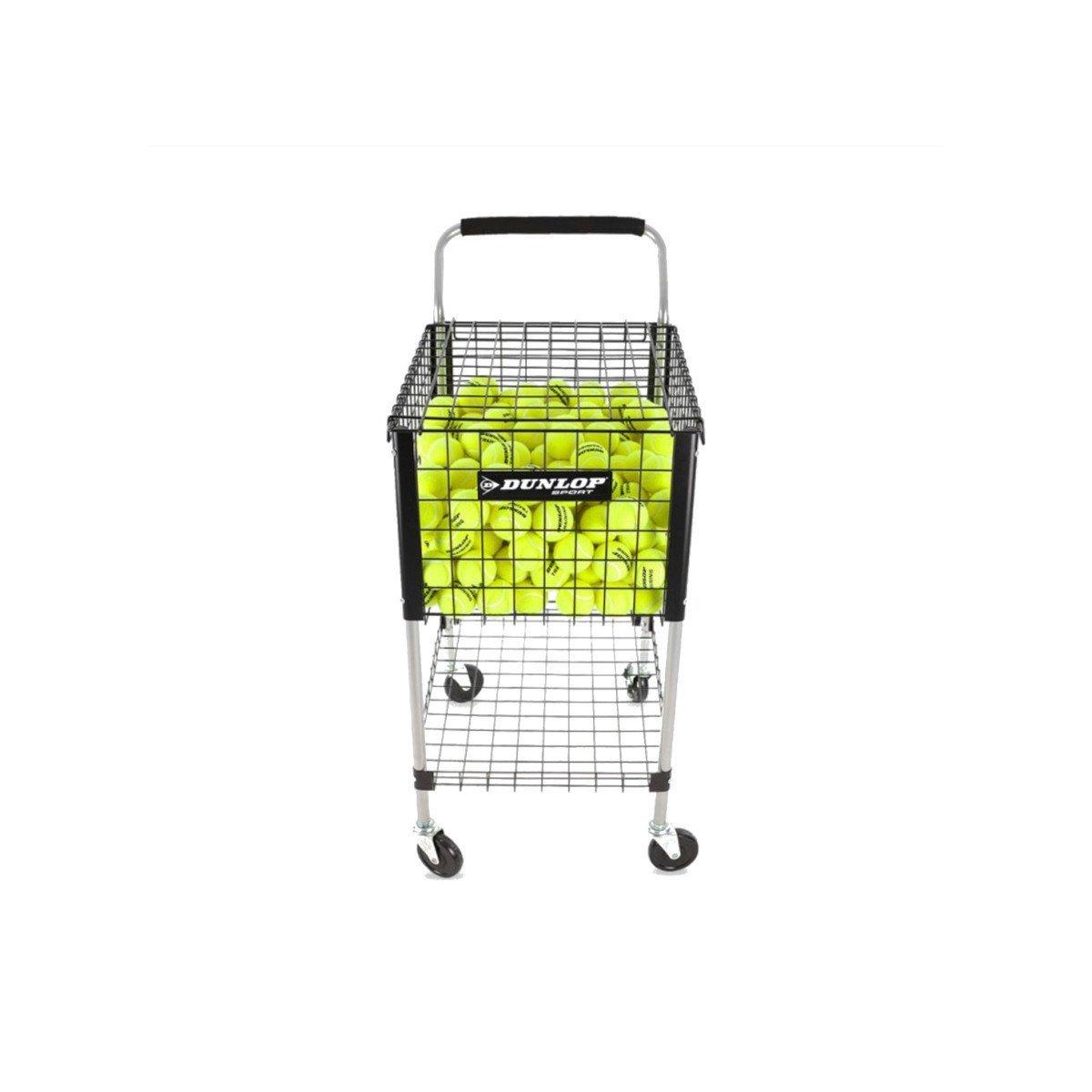 Tennis Teaching Cart – Dunlop Metal (325 Balls)