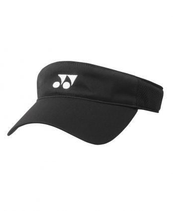 Tennis Visor – Yonex (black)