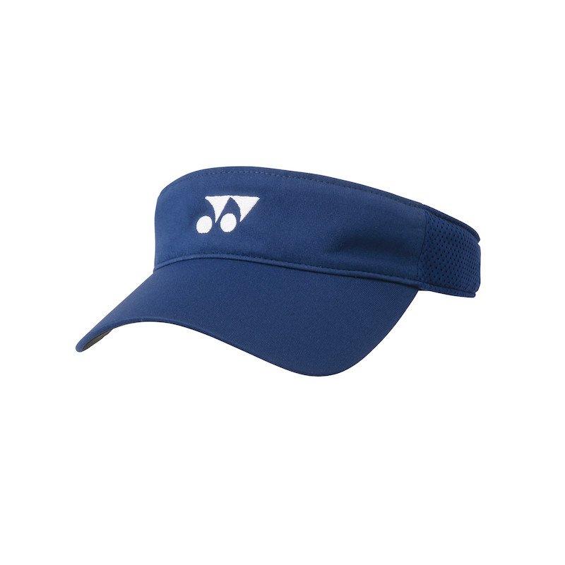 Tennis Visor – Yonex (indigo blue)