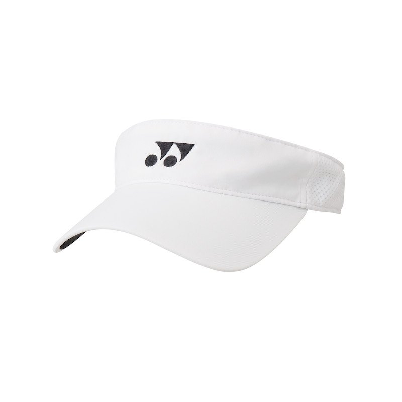 Tennis Visor – Yonex (white)