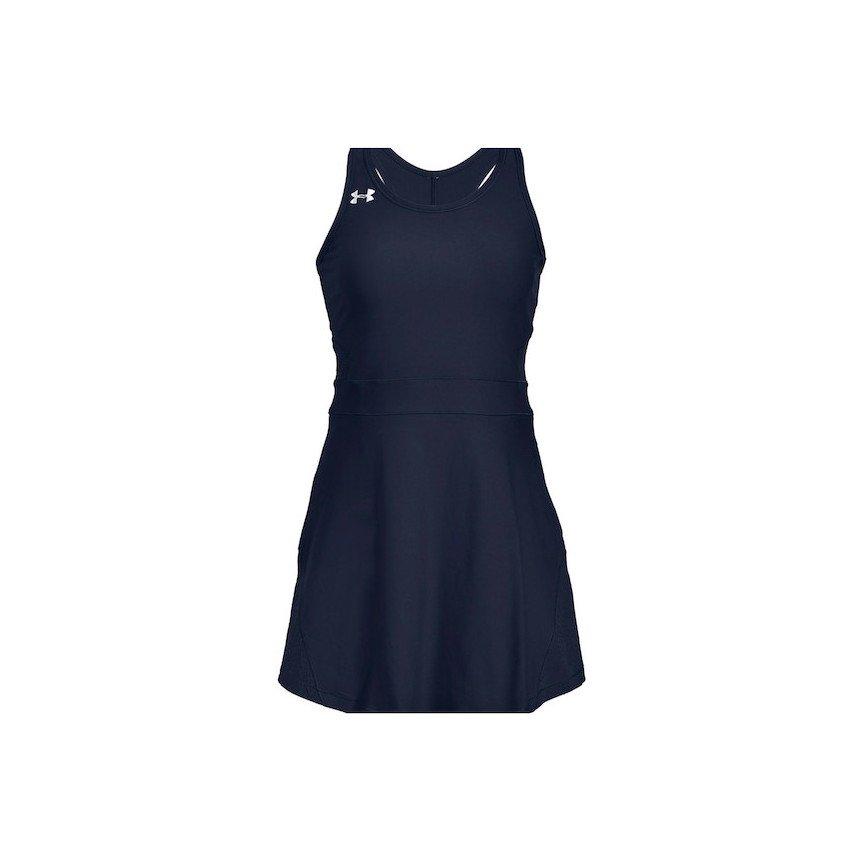 Under Armour UA Tennis Center Court Tennis Dress