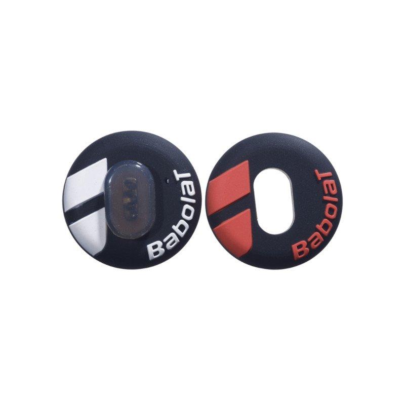 Vibration Dampeners – Babolat Custom Tennis Dampeners (black & red)