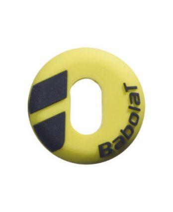 Vibration Dampeners – Babolat Custom Tennis Dampeners (yellow-black)
