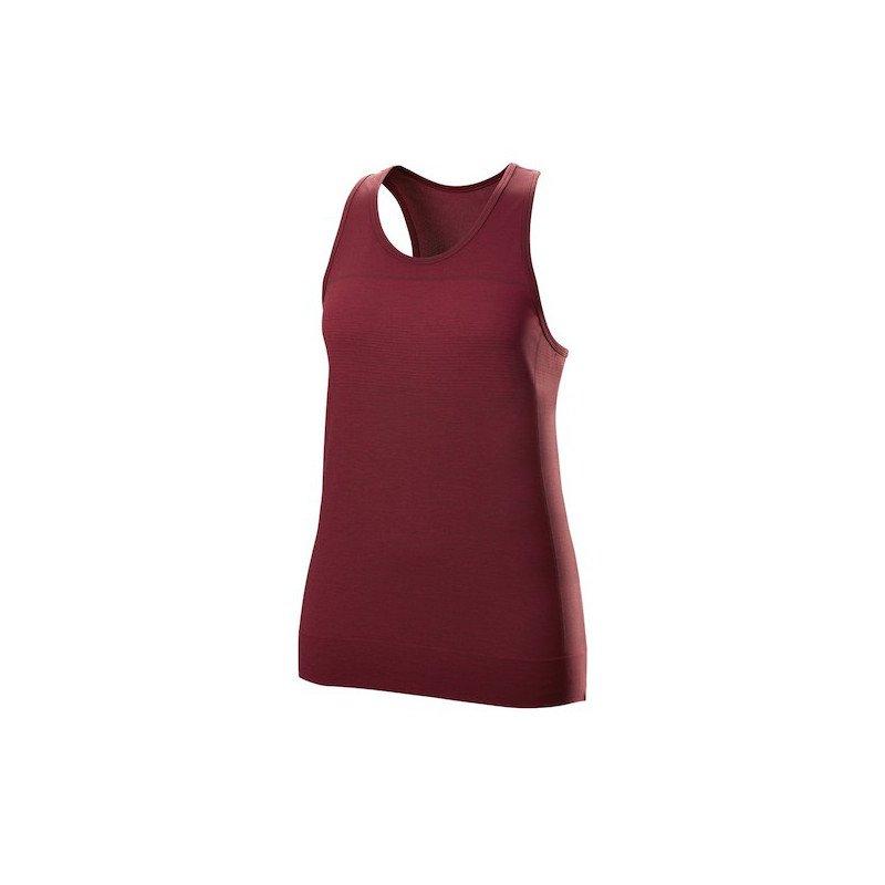 Wilson F2 Seamless Tank Tennis Dress
