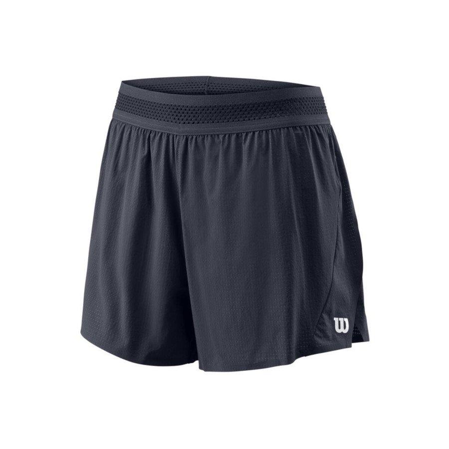 """Women's UL Kaos Twin 3.5"""" Tennis Short"""