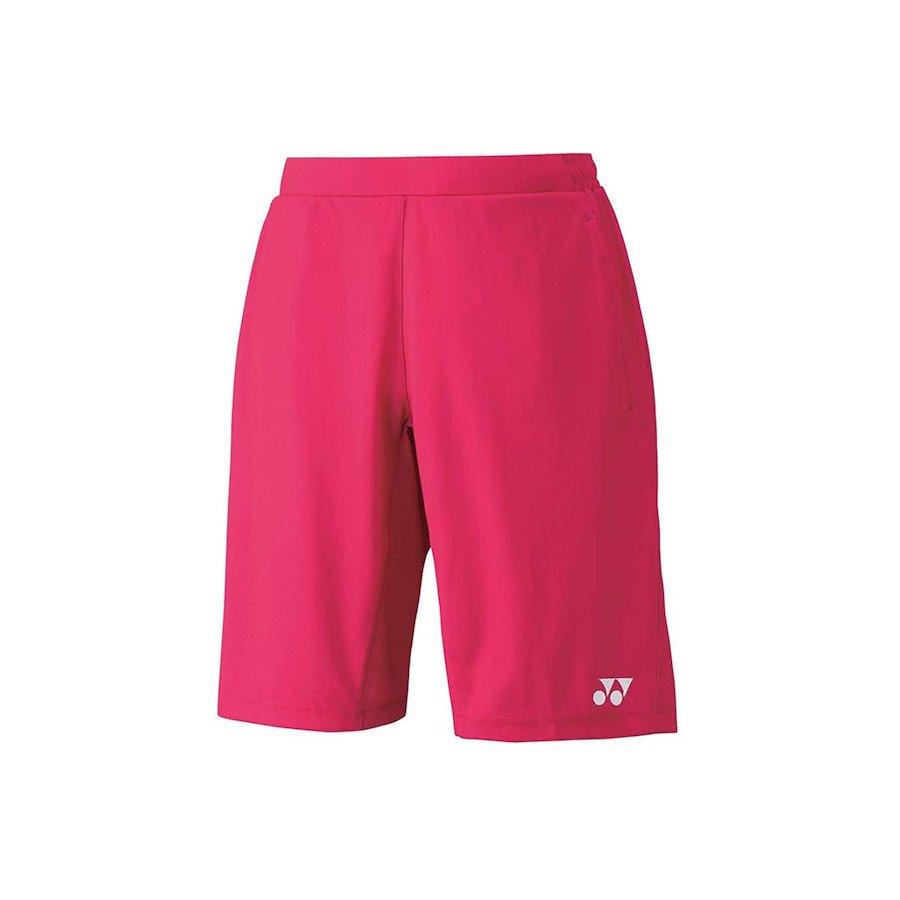 Yonex Men's Tennis Short (dark pink)