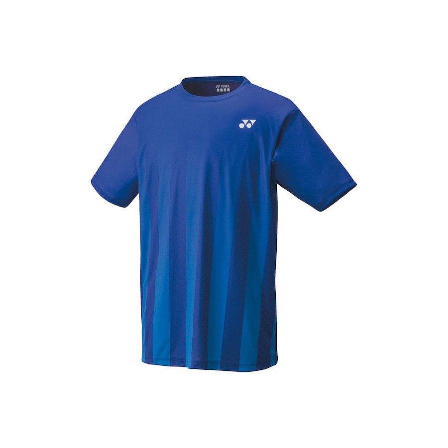 Yonex Men's Tennis T-shirt (blue)