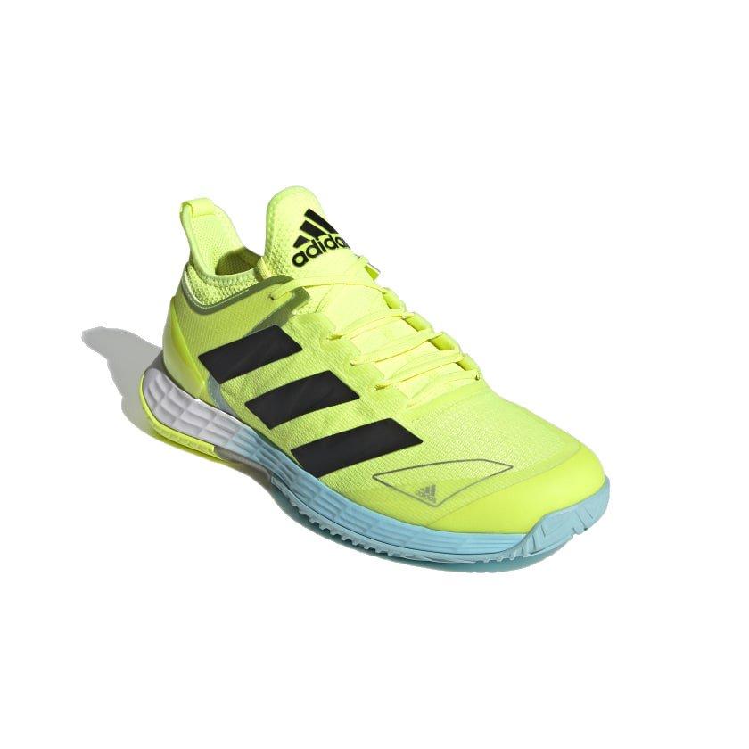 Adidas Tennis Shoes (M) – Adizero Ubersonic 4 Tokyo (Yellow)