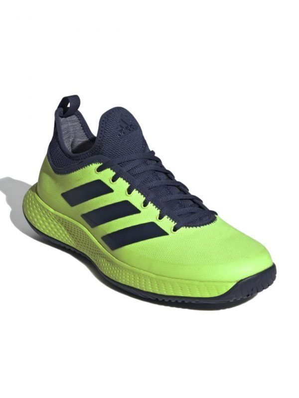 Adidas Tennis Shoes (M) – Defiant Generation Multicourt (Green)