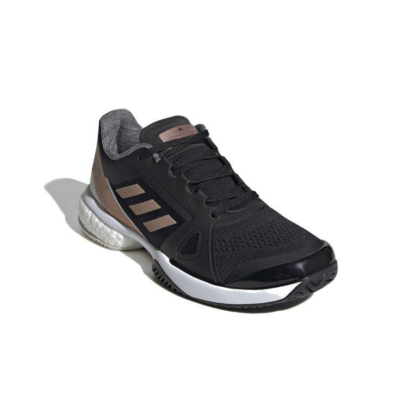Adidas Tennis Shoes (W) – Adidas by Stella McCartney Barricade Boost (Black)