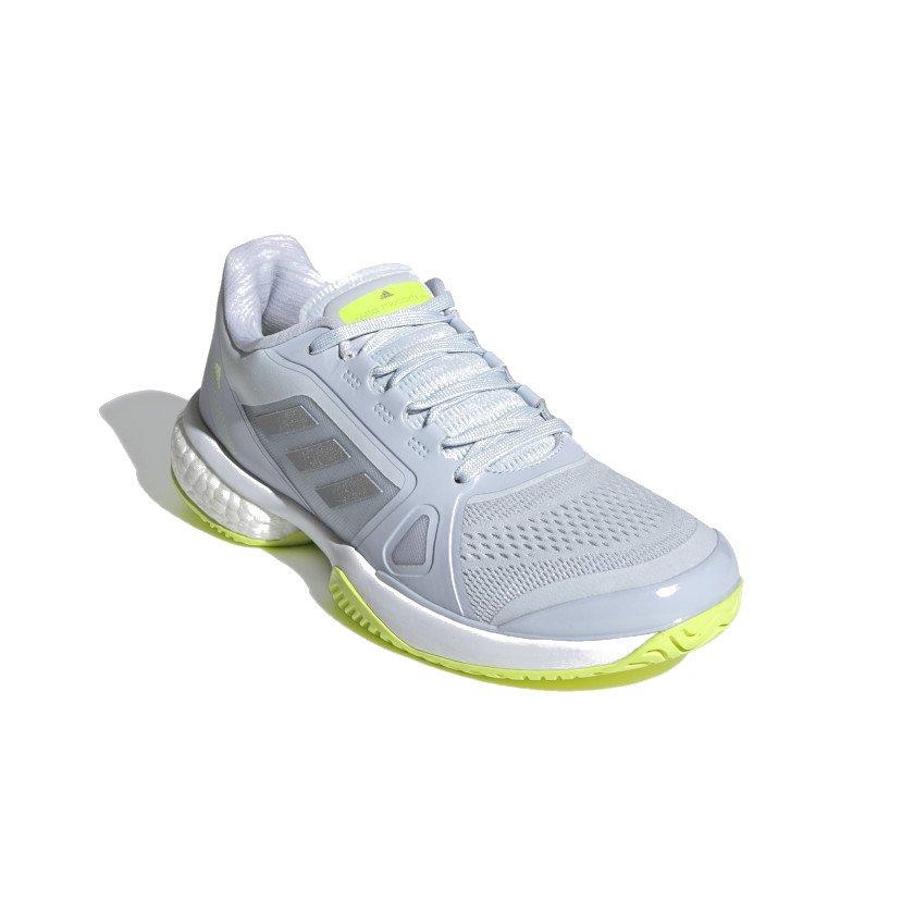Adidas Tennis Shoes (W) – Adidas by Stella McCartney Barricade Boost (Blue)