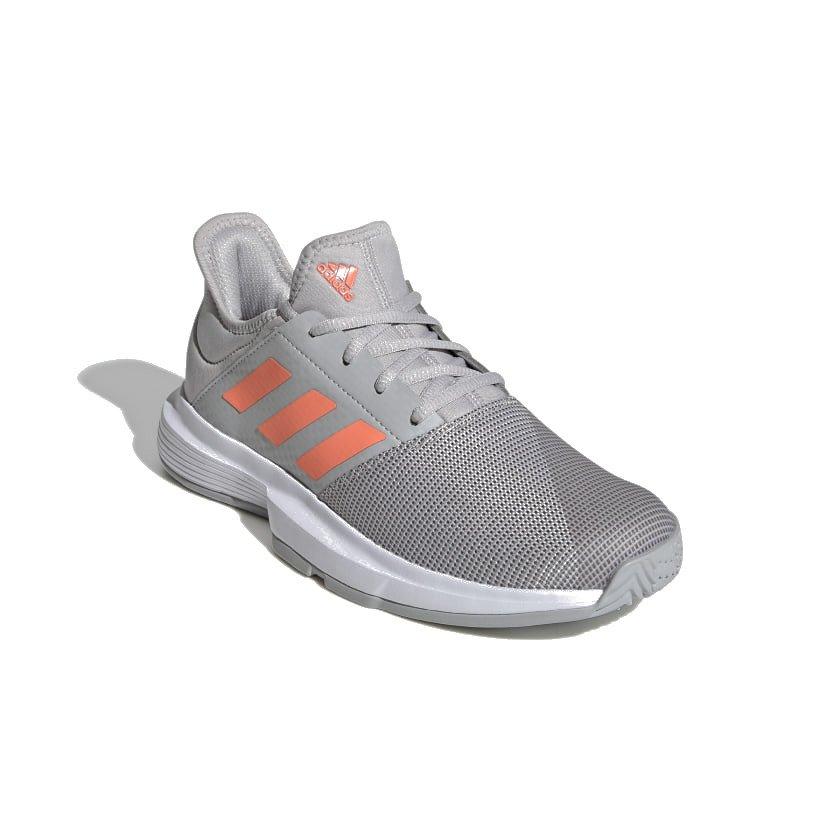 Adidas Tennis Shoes (W) – GameCourt (Grey)