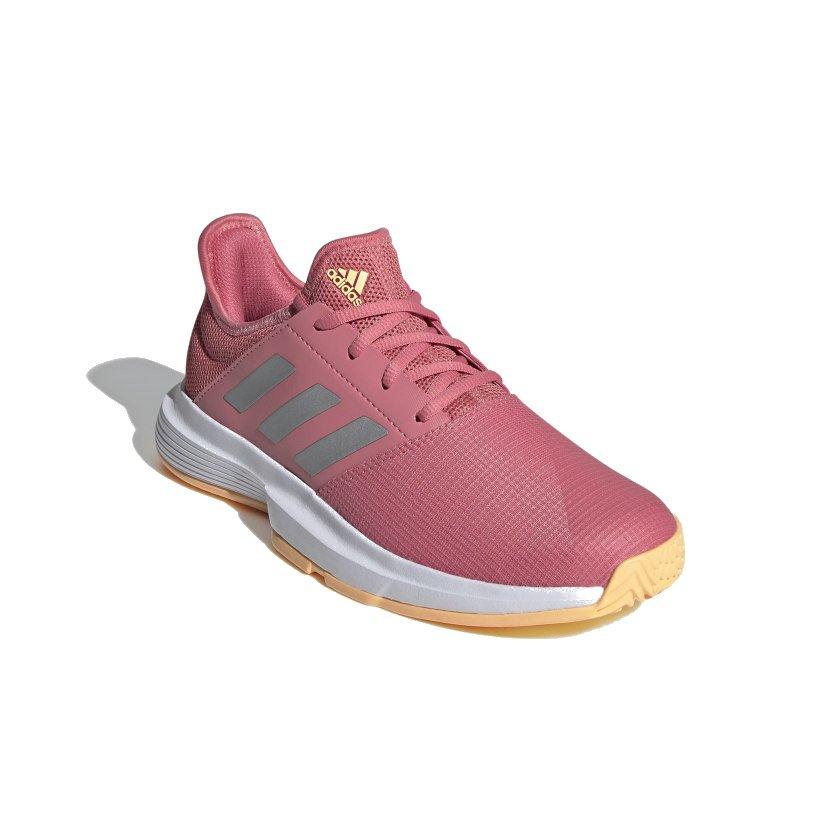 Adidas Tennis Shoes (W) – GameCourt (Pink)