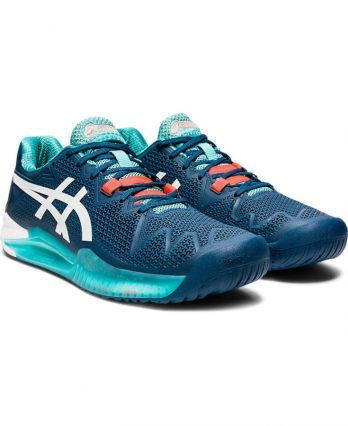 Asics Tennis Shoes (M) – GEL-RESOLUTION 8