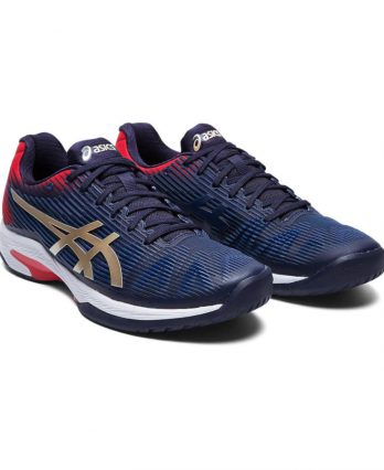 Asics Tennis Shoes (M) – SOLUTION SPEED FF