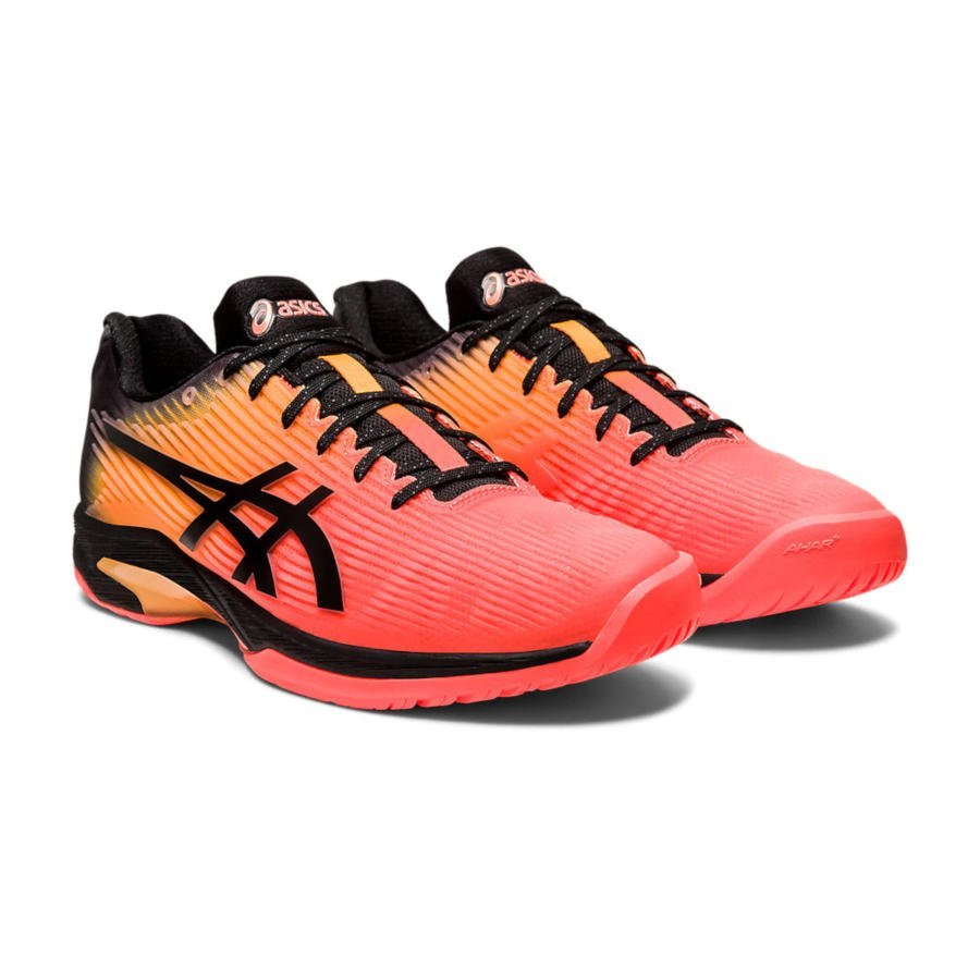 Asics Tennis Shoes (M) – SOLUTION SPEED FF MODERN TOKYO