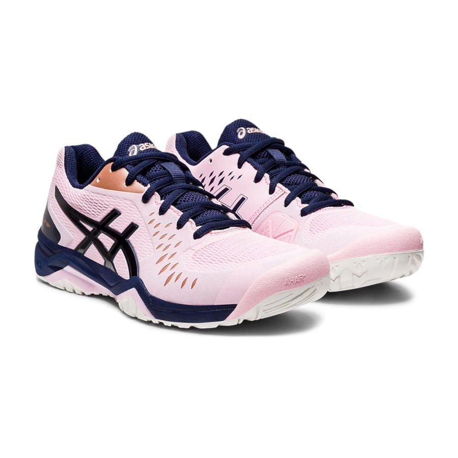 Asics Tennis Shoes (W) – GEL-CHALLENGER 12