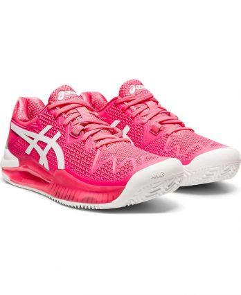 Asics Tennis Shoes (W) – GEL-RESOLUTION 8 CLAY