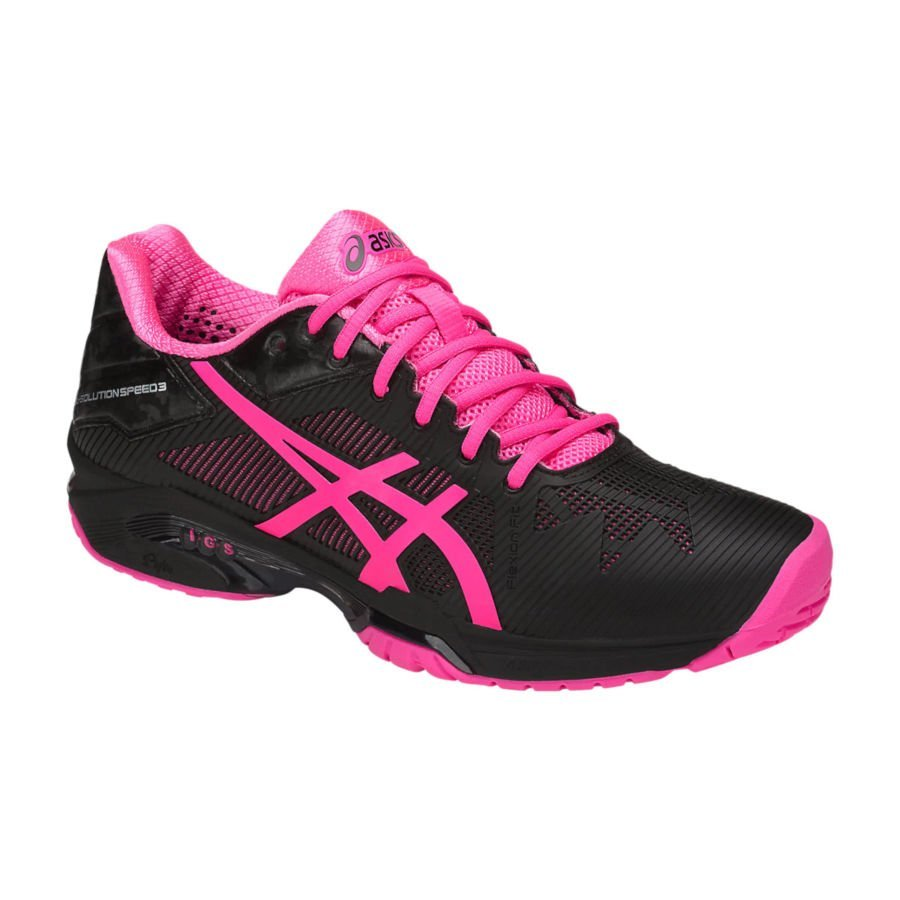 Asics Tennis Shoes (W) – GEL-SOLUTION SPEED 3