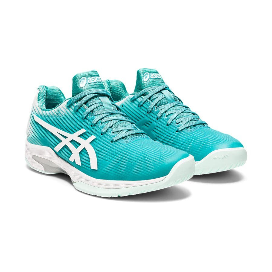 Asics Tennis Shoes (W) – SOLUTION SPEED FF
