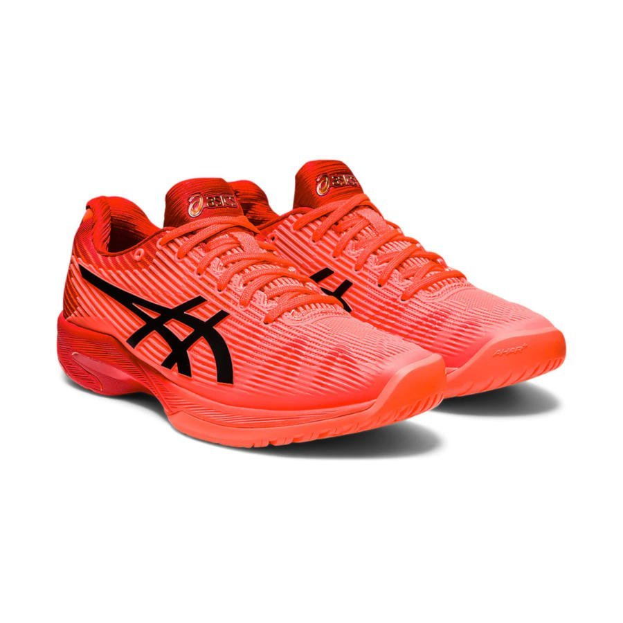 Asics Tennis Shoes (W) – SOLUTION SPEED FF TOKYO