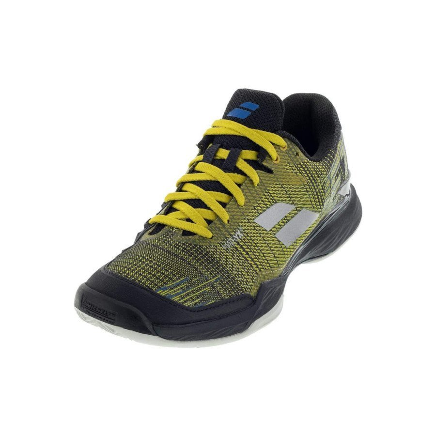 Babolat Tennis Shoes for Men – Jet Mach II All Court