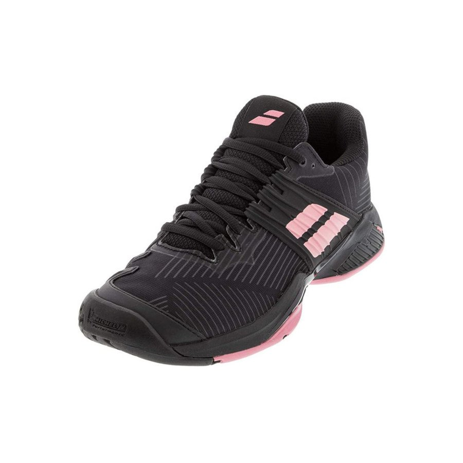 Babolat Tennis Shoes for Women – Tennis Propulse Fury All Court