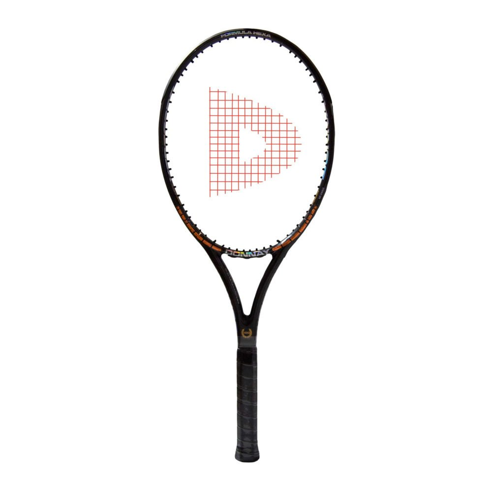 Donnay Formula Hexacore 100 (16x19) Tennis Racket