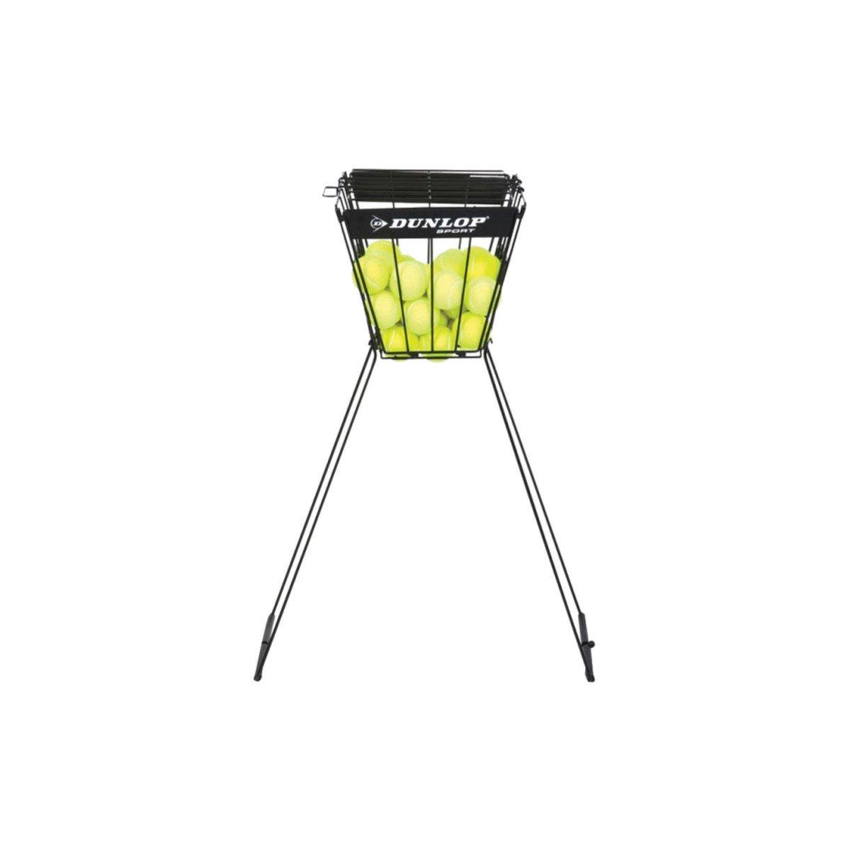 Dunlop Tennis Accessories – Ball Hopper (70 Balls)
