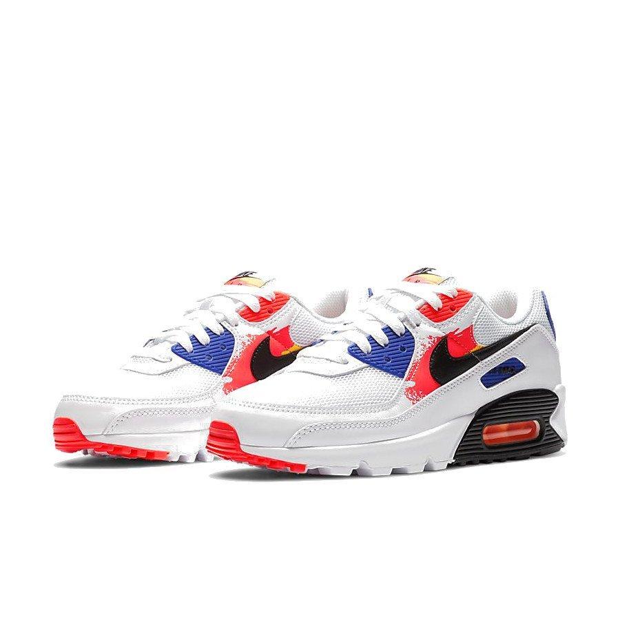 Nike Tennis Shoes – Nike Air Max 90 (W)