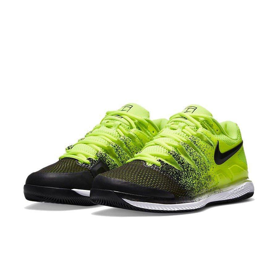 Nike Tennis Shoes – NikeCourt Air Zoom Vapor X (M)