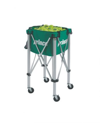Prince Tennis Accessories – Tennis Ball Basket