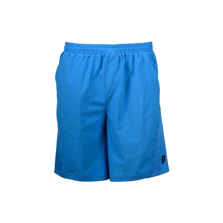 Prince Tennis Apparel – Men's Long Tennis Short (blue)