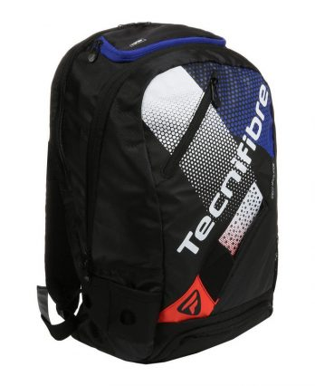 Tennis Backpack from Tecnifibre (one of the best tennis brands) – AIR Endurance