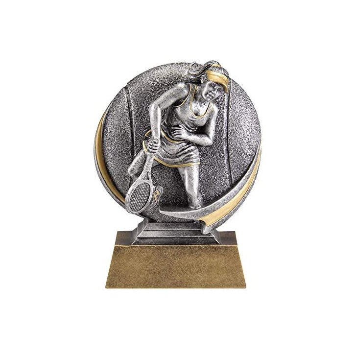 Tennis Trophy – Motion Extreme (Female)