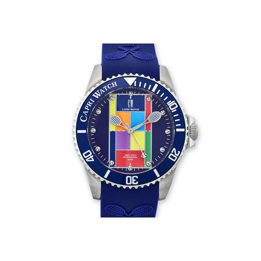 Tennis Watch – Capri Art. 5550